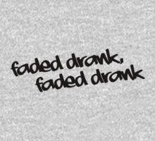 Faded, Drank by Yohann Paranavitana