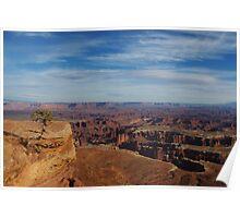 Canyonlands National Park, Utah Poster