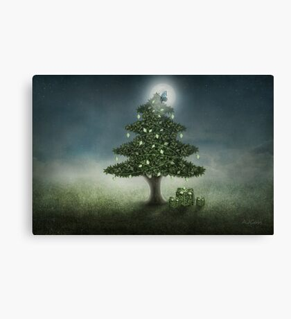 Natures gifts Canvas Print