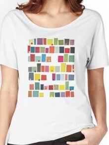 City Women's Relaxed Fit T-Shirt
