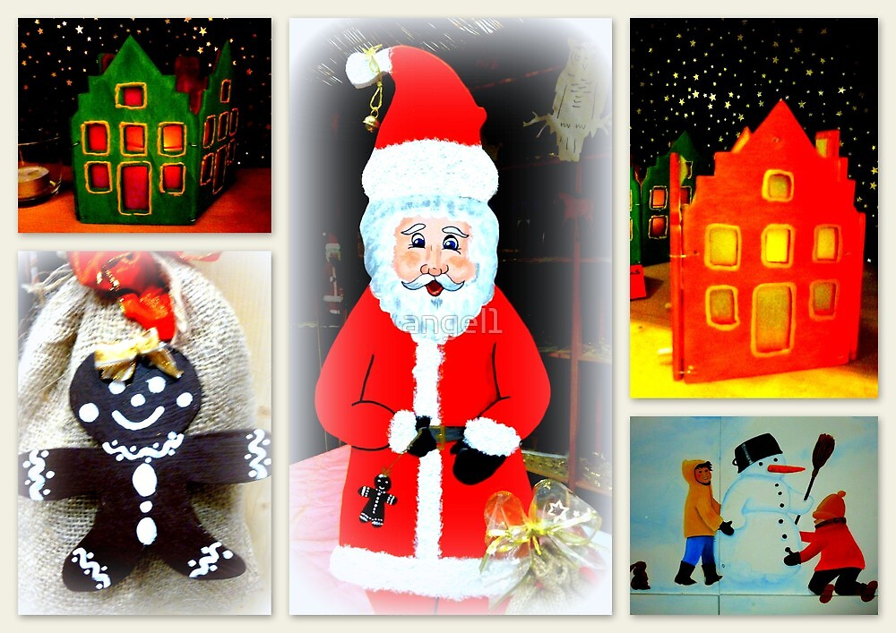 Christmas Time Again by ©The Creative  Minds
