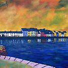 The Long Walk, Galway by eolai