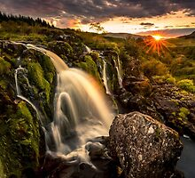 Loup of Fintry by NeilBarr