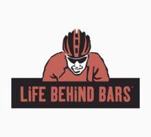 Life Behind Bars by ninjafish