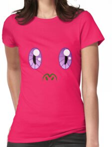 Gummy Womens Fitted T-Shirt