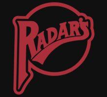 The Classic Design Radars T by ninjafish