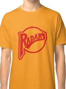 The Classic Design Radars T Classic T-Shirt
