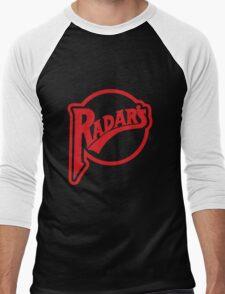 The Classic Design Radars T Men's Baseball ¾ T-Shirt