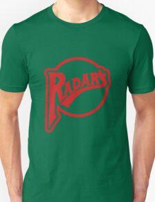 The Classic Design Radars T Unisex T-Shirt