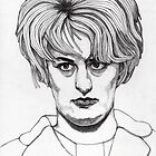 Myra Hindley by Paul  Nelson-Esch
