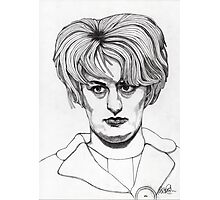 Myra Hindley Photographic Print