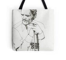Chet Baker  Tote Bag