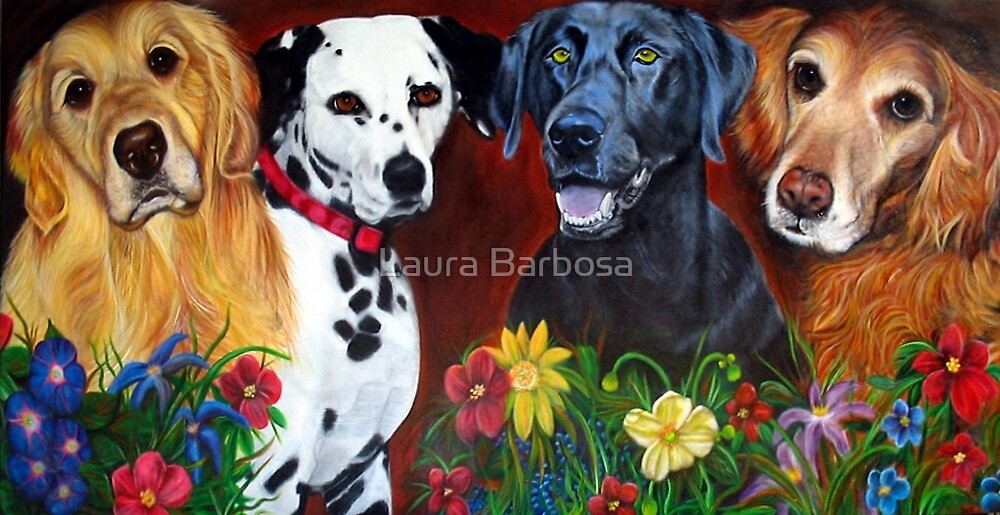 Bright and Beautiful - Hearts of Therapy by Laura Barbosa