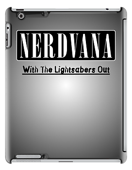 NerdVana - With The Lightsabers Out by amanoxford