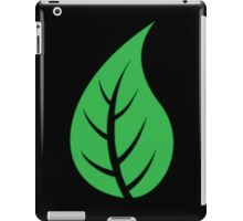 The Four Elements: Earth iPad Case/Skin