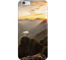 Glen Coe II iPhone Case/Skin