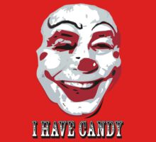 Candy Clown by Rich Anderson