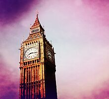 Big Ben by delosreyes75