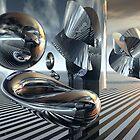 Phython & Endymion by Benedikt Amrhein