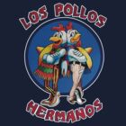 Los Pollos Hermanos by Azrael
