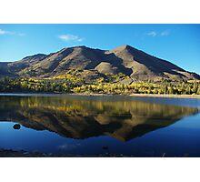 Red Lake, California Photographic Print
