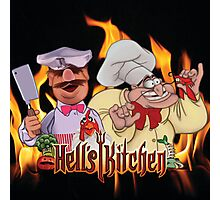 Hell's Kitchen Photographic Print
