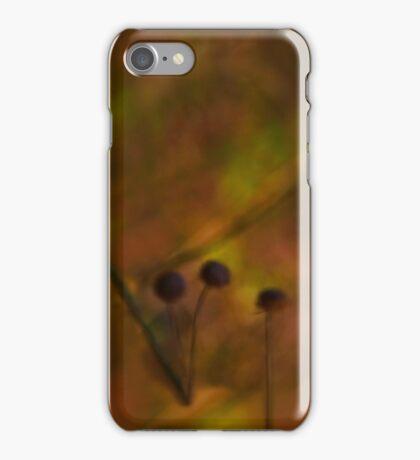 Still  iPhone Case/Skin