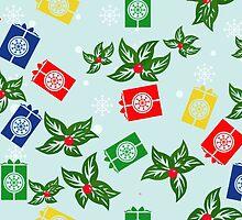 gifts by Marishkayu