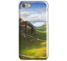 The Great Herdsman iPhone Case/Skin