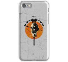 Dead Walking iPhone Case/Skin