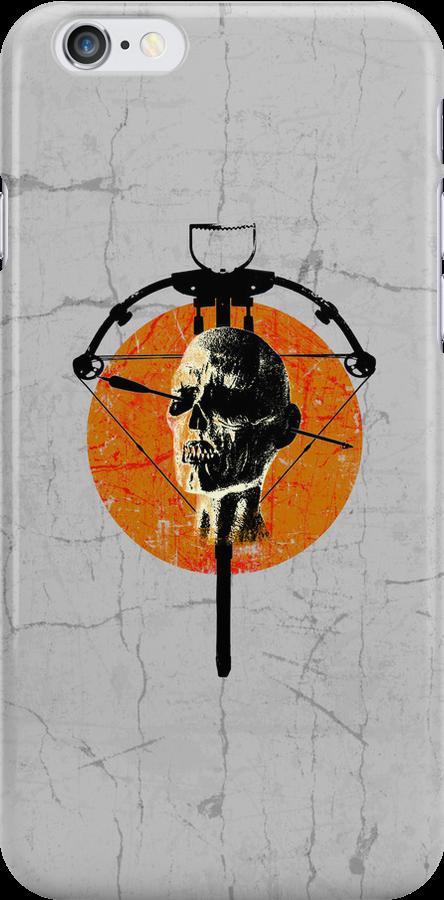 Dead Walking by lab80