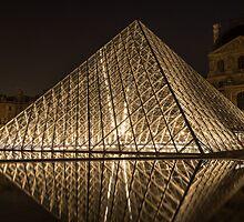 Cultural Mashup A La Francaise by Tom Migot