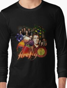 Firefly/Serenity Long Sleeve T-Shirt