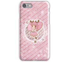 Sweet Pink Cotton Lolita iPhone Case iPhone Case/Skin