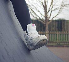 Kick Me When I'm Down by Naomi Cutler