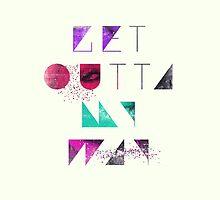 Outta My Way by Sirianni1991