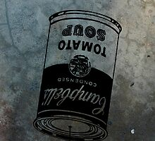 Warhol Phone by Pierre-Etienne Vachon