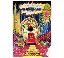 Thursday Worship - The Sunset Lounge Poster