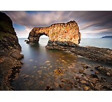 Great Pollet Sea Arch Photographic Print