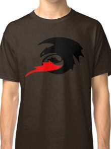 HOW TO TRAIN YOUR DRAGON - 04 Classic T-Shirt