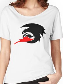 HOW TO TRAIN YOUR DRAGON - 04 Women's Relaxed Fit T-Shirt