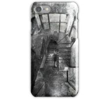 Upstairs/Downstairs iPhone Case/Skin