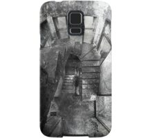 Upstairs/Downstairs Samsung Galaxy Case/Skin