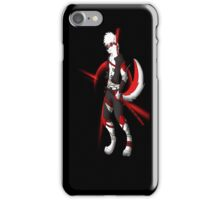 cosmic red iPhone Case/Skin
