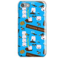 Chocolate Wasted iPhone Case/Skin
