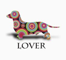 lover  by mark ashkenazi