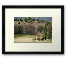 Longbranch Washington Framed Print
