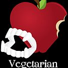 Twilight: Vegetarian by mcgani