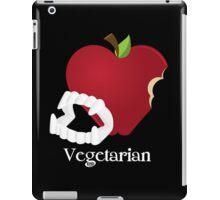 Twilight: Vegetarian iPad Case/Skin