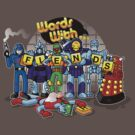 Words With Fiends by AtomicRocket